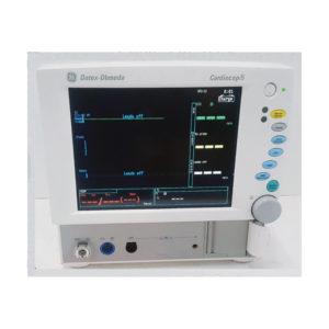 Datex Ohmeda Cardiocap 5 Patient Monitor 5