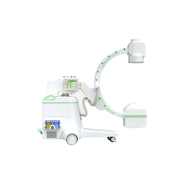 Digital High Frequency X Ray System 2