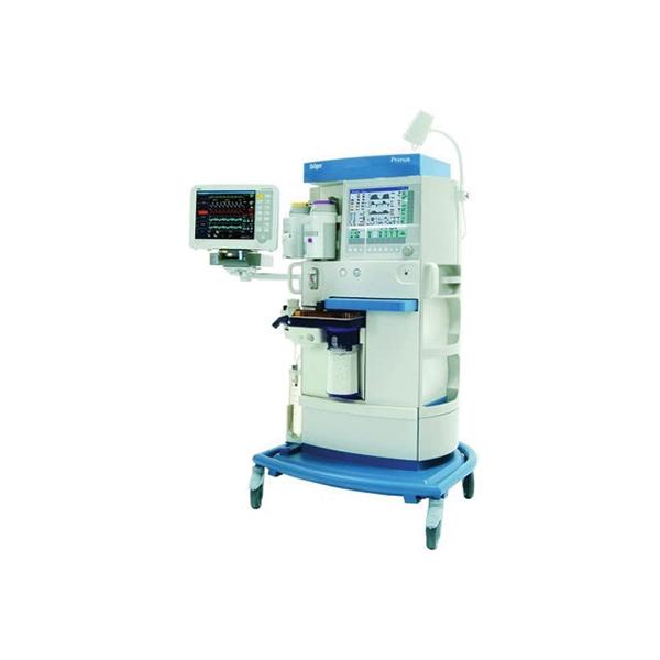 Drager Primus Anestheisa Workstation 1 1