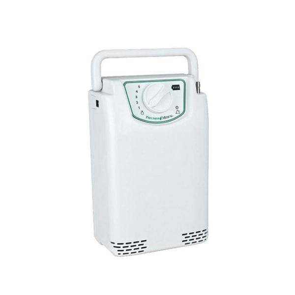 EasyPulse Portable Oxygen Concentrator 1