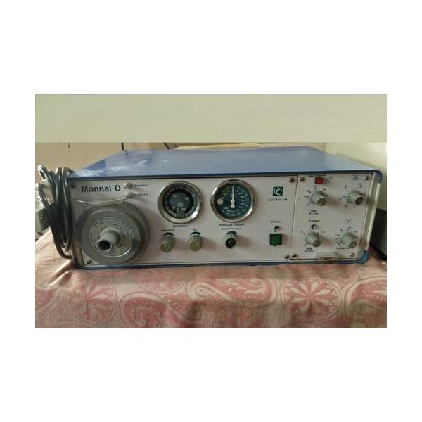 Electrocare Monnal D – Post Operative Anesthesia Ventilator