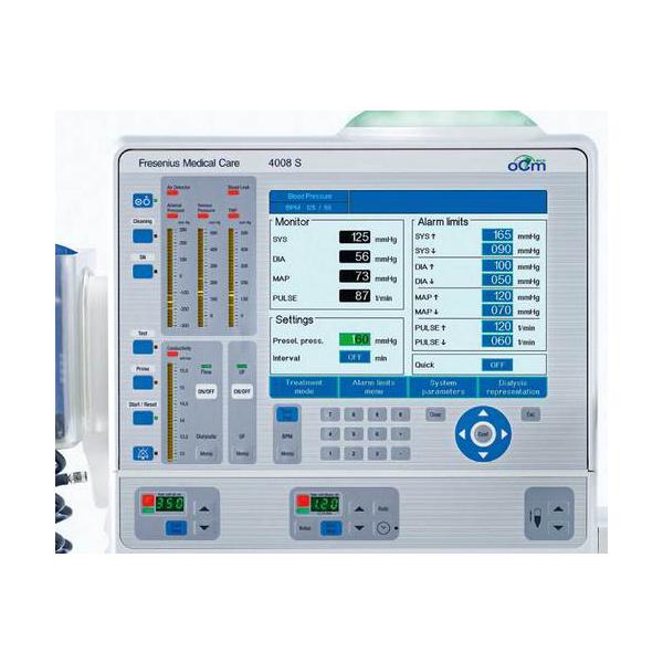Fresenius 4008s Dialysis Machine