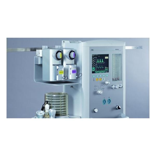 Fritz Stephen GmbH Akzent Color Anesthesia Machine 1 1