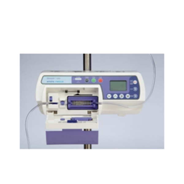 Graseby Infusion Pump 1