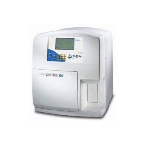 Horiba Abx Pentra 60 Hematology Analyser