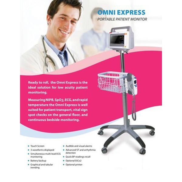 Infinium Medical Patient Monitor 2