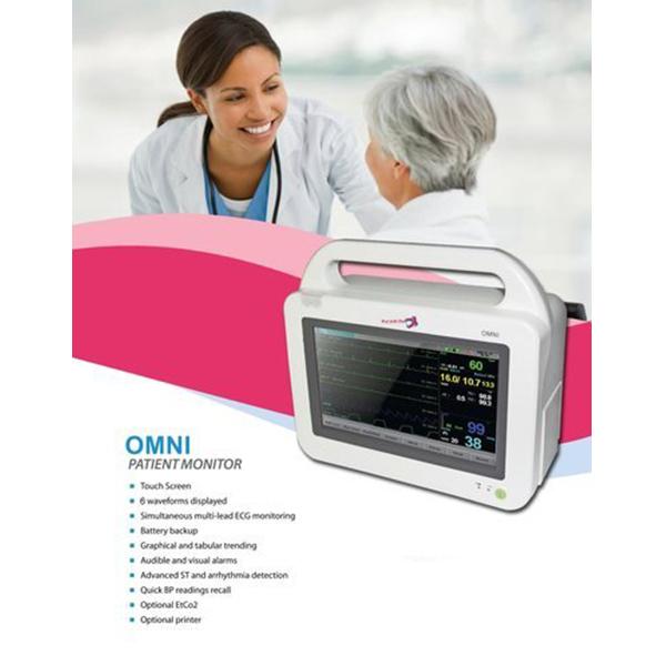 Infinium Medical Patient Monitor 3