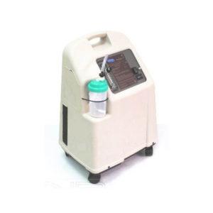 Invacare Platinum 9LPM Oxygen Concentrato