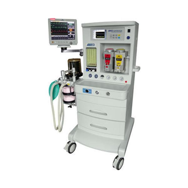 Jupiter Plus Anaesthesia Workstation