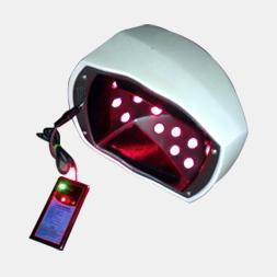 Laser Optimus - Laser Helmet