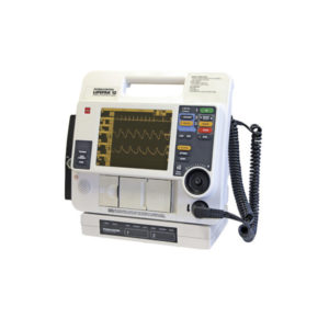 Lifepak 12 Defibrillator And Monitor 1