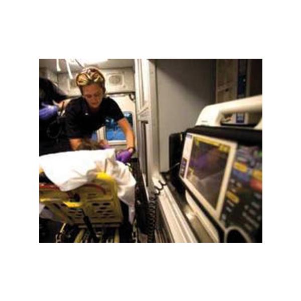 Lifepak 12 Defibrillator And Monitor 3
