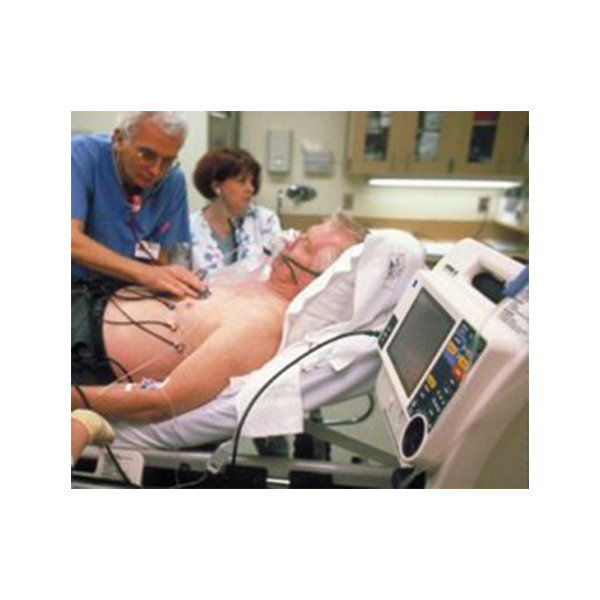 Lifepak 12 Defibrillator And Monitor 4