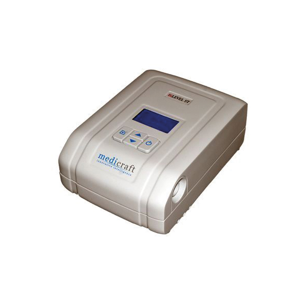 Medicraft CPAP And BiPAP With Battery 1