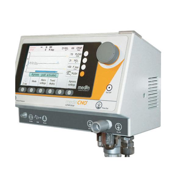 Medin Neonatal CPAP Machine A Hamilton Company 1