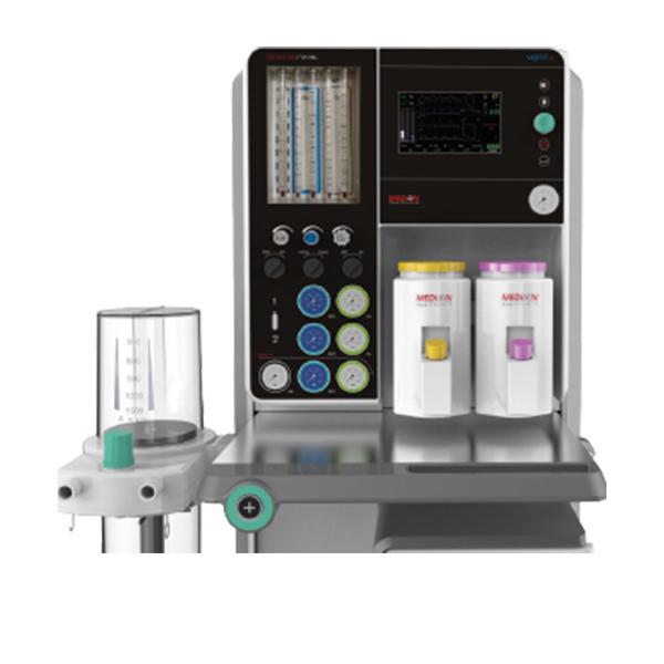 Medion Healthcare Asteros Royale Anesthesia Machine 1 1