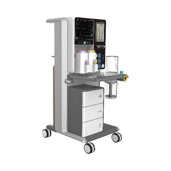 Medion Healthcare Asteros Royale Anesthesia Machine 1