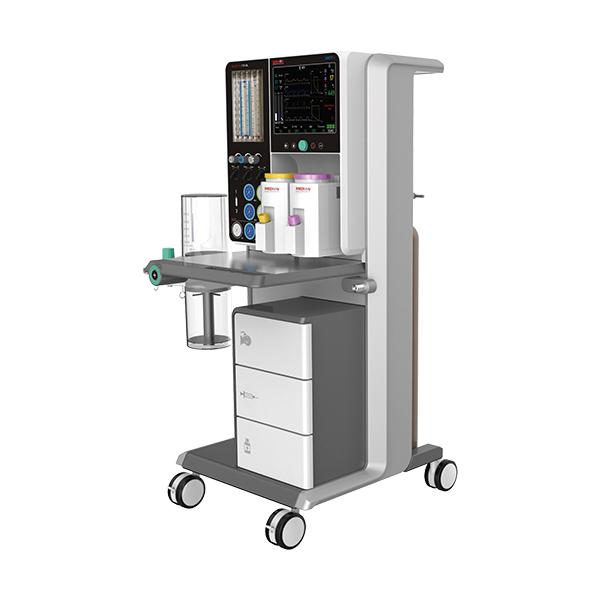 Medion Healthcare Asteros Royale Anesthesia Machine 5