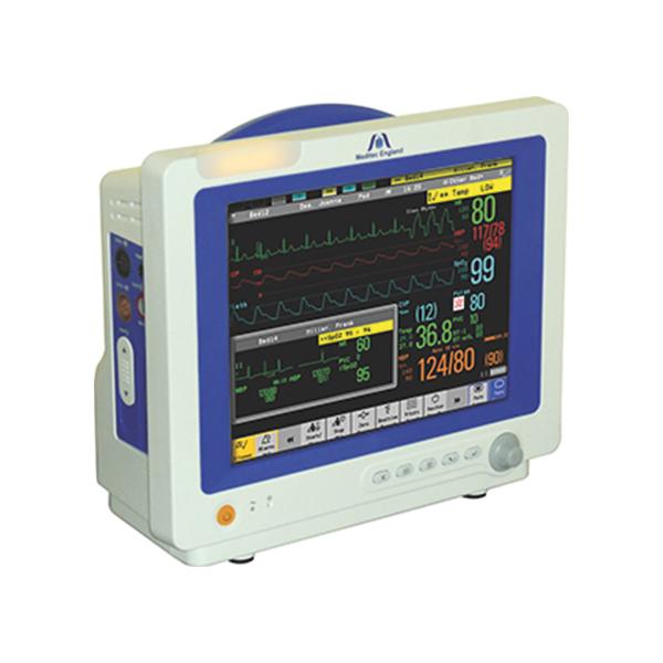 Meditec England Patient Monitors 1 1