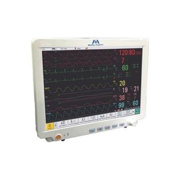 Meditec England Patient Monitors 1