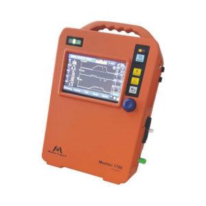 Meditech England Emergency Ventilator 1