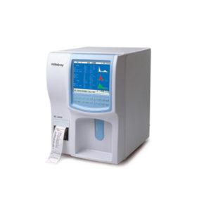 Mindray Auto Hematology Analyzer BC 2800 1