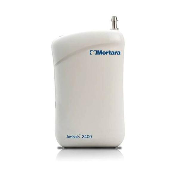 Mortora Ambulo 2400 Ambulatory Blood Pressure Monitor