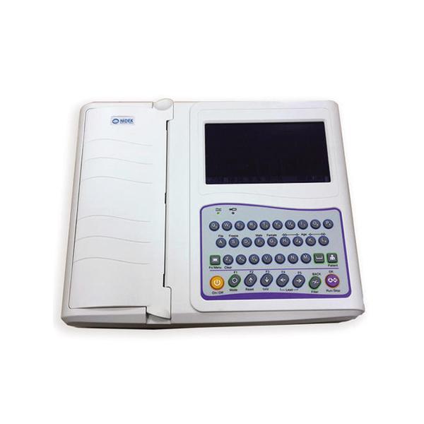 Nidek ECG Machine 1