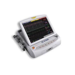 Nidek Fetal Monitor F80 1