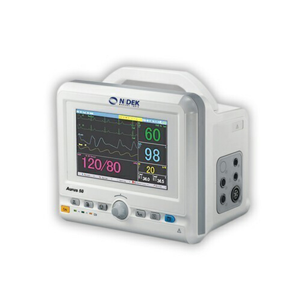 Nidek India Patient Monitor 3