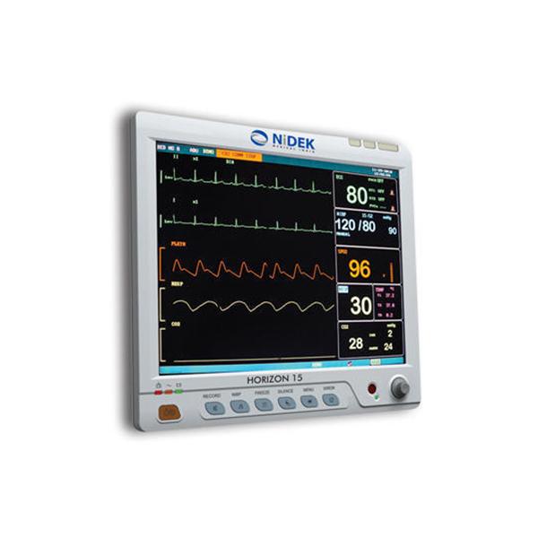 Nidek India Patient Monitor