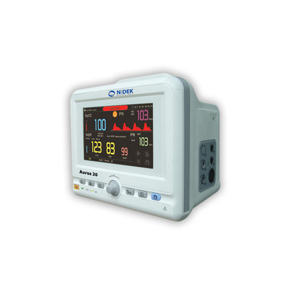 Nidek Vital Sign Monitor 2
