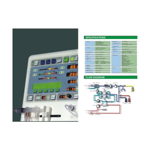 Nipro Surdial Dialysis Machine 1