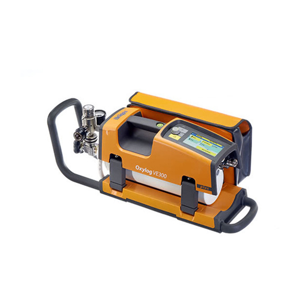 Oxylog VE300 Transport Ventilator 1