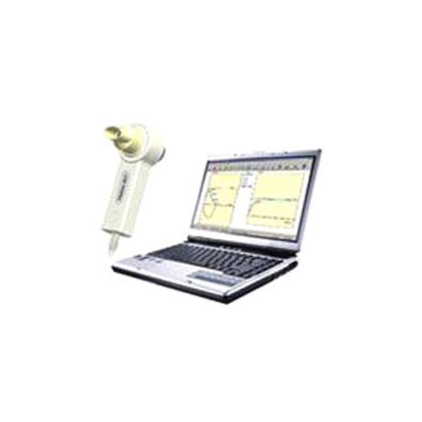 PC Based Spirometer 1