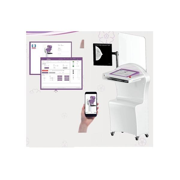 Panacea Digital Mammography 2