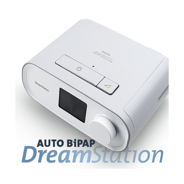 Philips Dreamstation Auto BiPAP