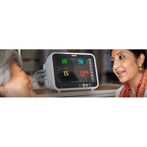 Philips Efficia CM Series Patient Monitors 1 1