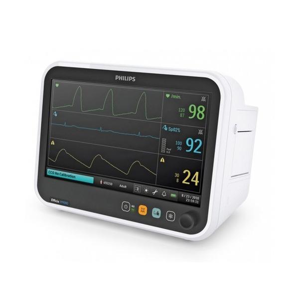 Philips Efficia CM Series Patient Monitors 2