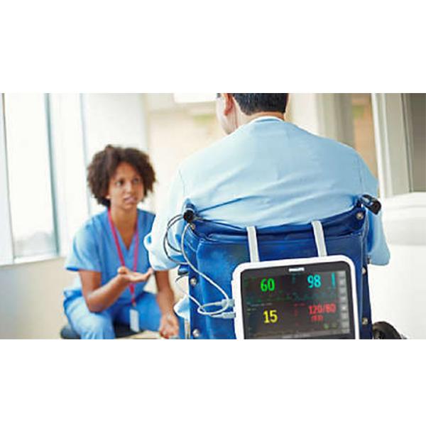 Philips Efficia CM Series Patient Monitors 3