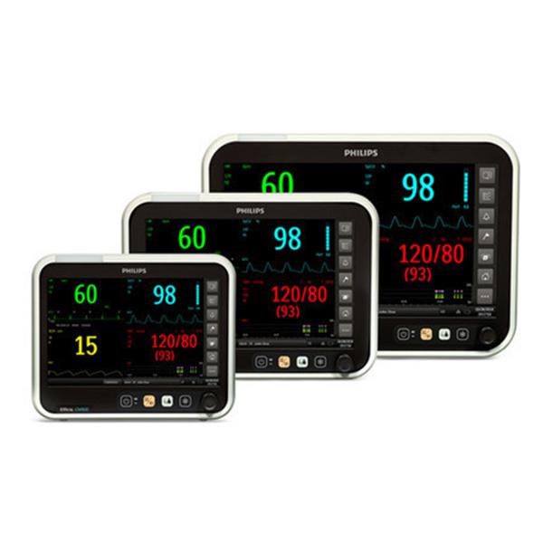 Philips Efficia CM Series Patient Monitors 4