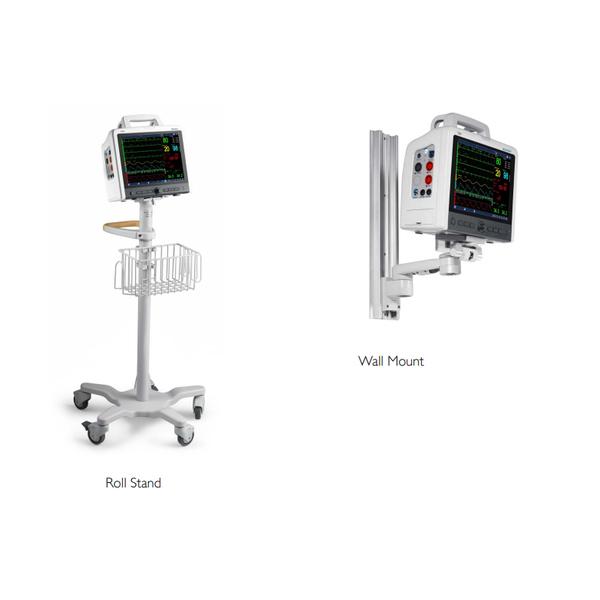 Philips Goldway G30 G40 Patient Monitors 2
