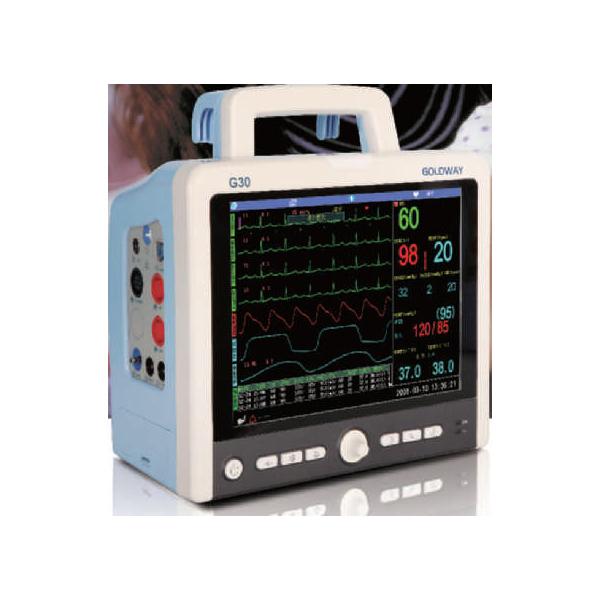 Philips Goldway G30 G40 Patient Monitors 3