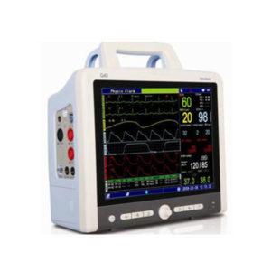 Philips Goldway G30 G40 Patient Monitors