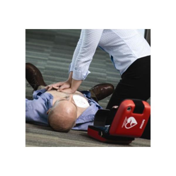 Philips HeartStart FRx AED Defibrillator 1