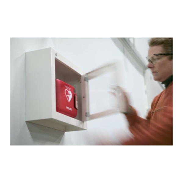 Philips HeartStart FRx AED Defibrillator 2