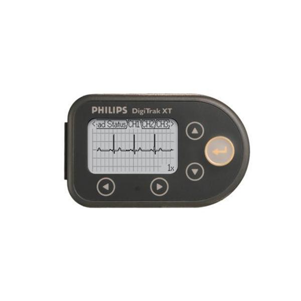Philips Holter Monitoring DigiTrak XT Holter System 2