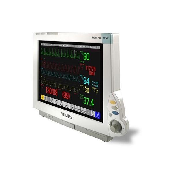 Philips Intellivue MP70 Patient Monitor 1