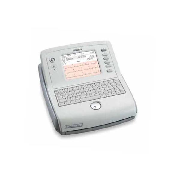Philips PageWriter Trim III – 12 Channel ECG 2