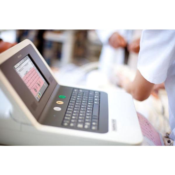 Philips Pagewriter TC20 ECG Machine 1 1